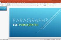 PowerPointで文章をキレイに魅せる
